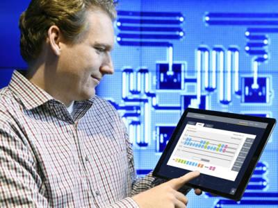 IBM met un ordinateur quantique en ligne
