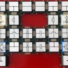 Banc d'essai : Brick'R'knowledge – tout apprendre, de l'Ω au GHz