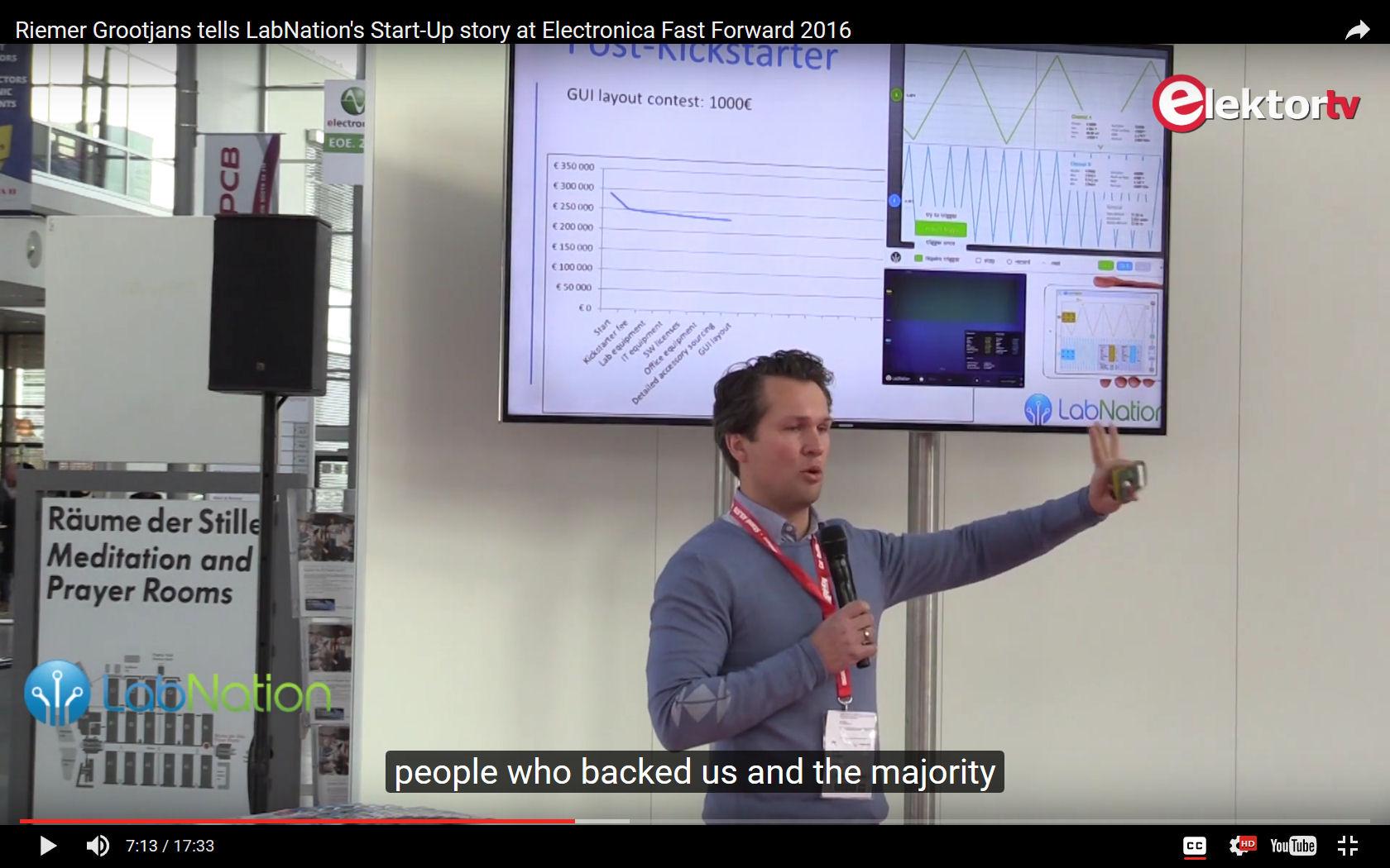 Financement participatif : y a des pièges !