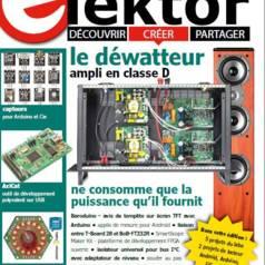 Le nouveau numéro d'Elektor (déc. 2016)
