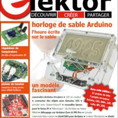 Le nouveau numéro d'Elektor (janvier-février 2017) vient de paraître
